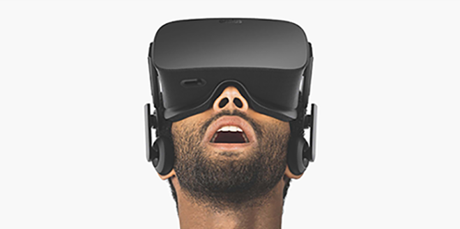 Virtual Reality Storytelling Class - Spring 2016 Registration Now Open!